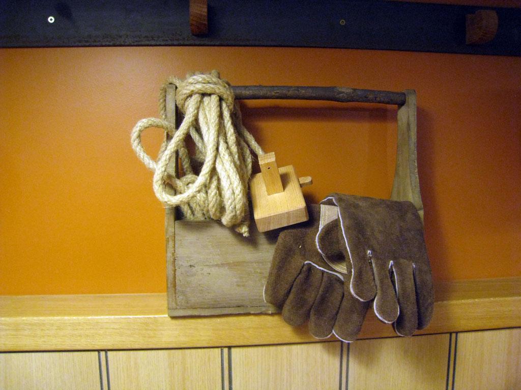 Buffalo Grill_accessoires cowboy