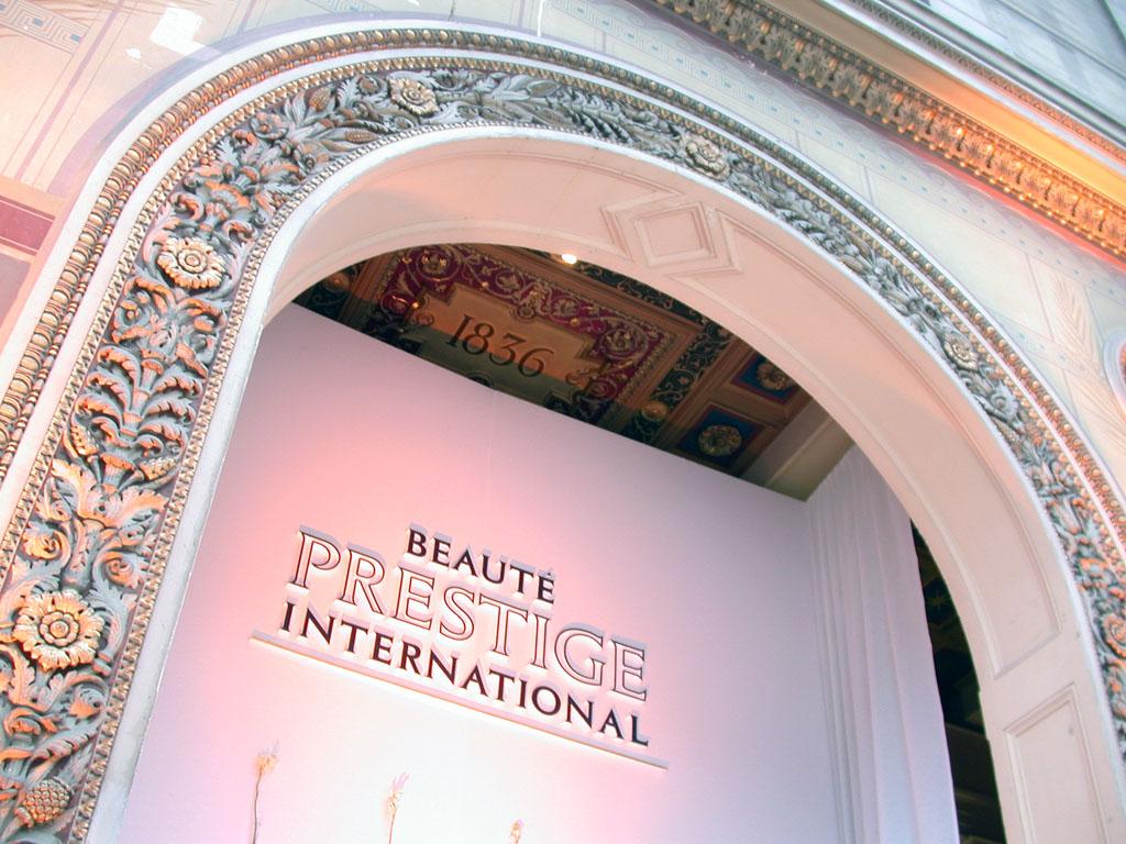 SEMINAIRE_Kakémono conférence_Beauté Prestige International
