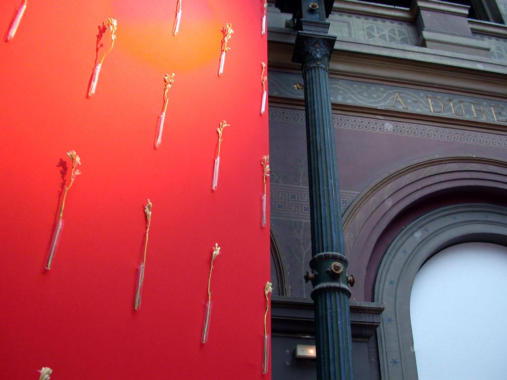 SEMINAIRE_Kakémono conférence pipettes_Beauté Prestige International
