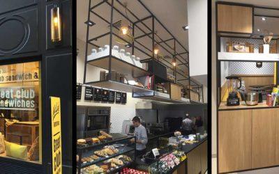 Mc Café – Ouverture du premier Mc Café