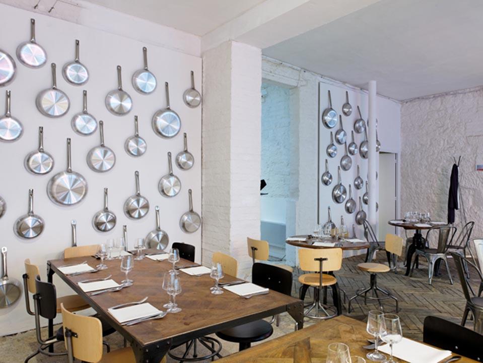 Chez l'ami Tripier_espace restaurant