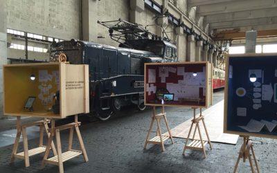 SNCF – Design Tank