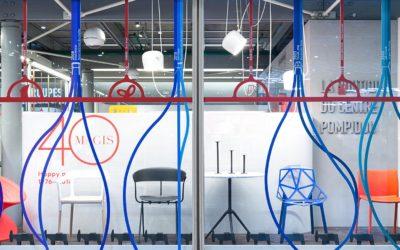 40 ans Magis – Centre Georges Pompidou
